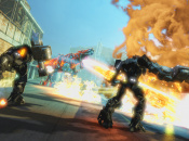 Edge Of Reality Working On Transformers: Rise Of The Dark Spark Wii U, WayForward Handling 3DS Version