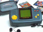 Meet The Gamate, The Handheld Which Tried To Take On The Game Boy And Failed