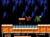 Gargoyle's Quest II and Street Fighter 2010 Could Be Heading to the 3DS Virtual Console