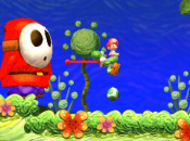 Giant Eggs, Magic Stars and Flutter Wings Come to Yoshi's New Island