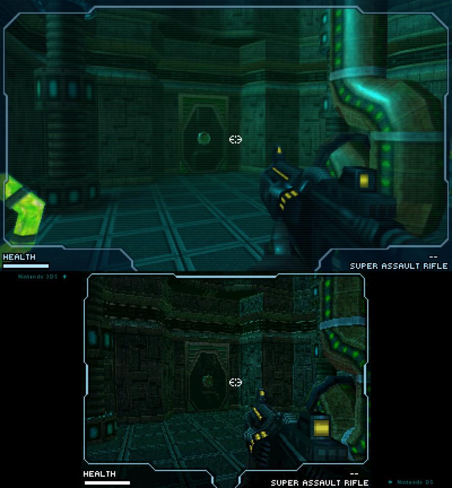 Moon Chronicles Screen Comparison