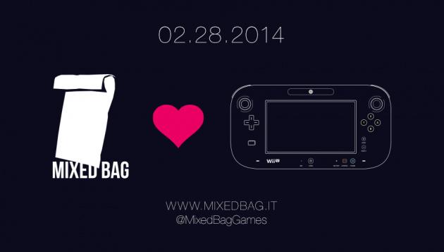 MBlove Wii U