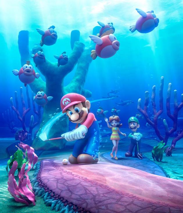 Underwater 1