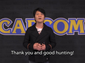 Monster Hunter Executive Producer, Ryozo Tsujimoto, To Appear At London Community Event