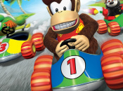 The Making Of Diddy Kong Racing