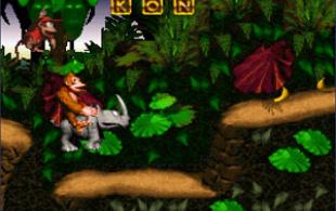 Kong off