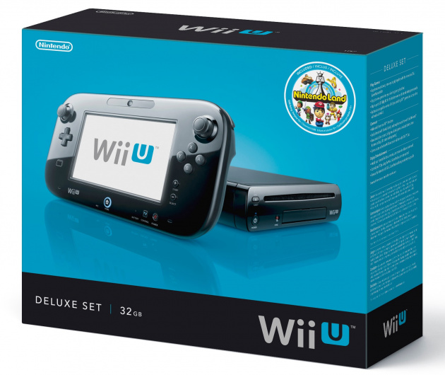 Wii U Deluxe US - Edited