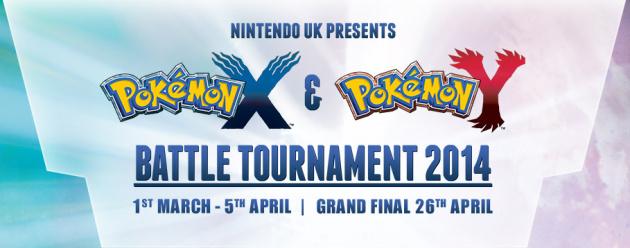 Pokemon Tournament
