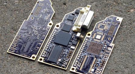 Tech N64 Hdmi 0