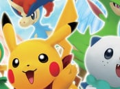 """Phantom Gate"" Trademark By Nintendo, Game Freak and Creatures Inc. Brings Pokémon to Mind"