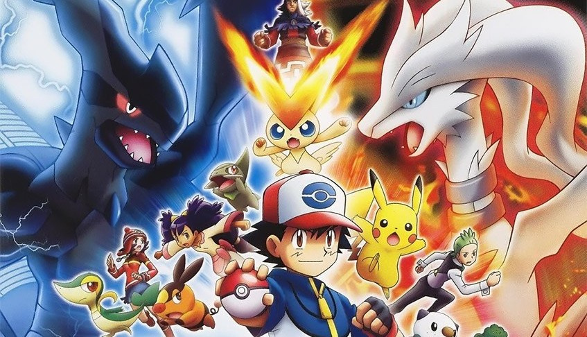 Pok 233 Mon Movies And Tv Shows Coming To Netflix Services All Over The World Nintendo Life