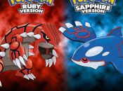 Pokémon Ruby & Sapphire Soundtrack Now Available On iTunes