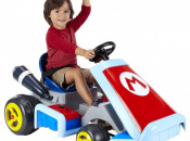 Pre-orders for Mario Kart Ride-on Available at Toys 'R Us in the United States