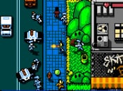 Retro City Rampage: DX Hits The 3DS eShop This Week in North America, 20th February in Europe