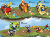 Next Skylanders Title Will Feature Vehicles