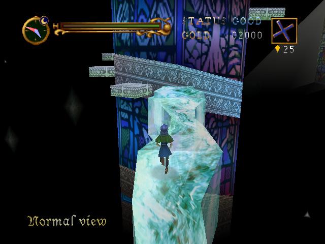 Soapbox  A Case For The Defence  Castlevania 64 - Nintendo Life cf194f5a2799