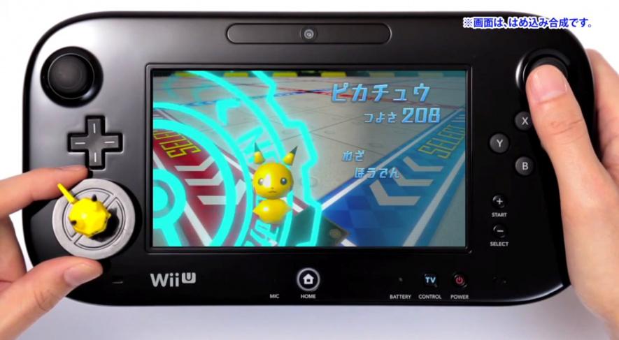 GamePad NFC
