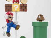 These Mario Figures Are All Kinds of Awesome