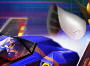 "F-Zero Gets the ""Did You Know Gaming?"" Treatment"