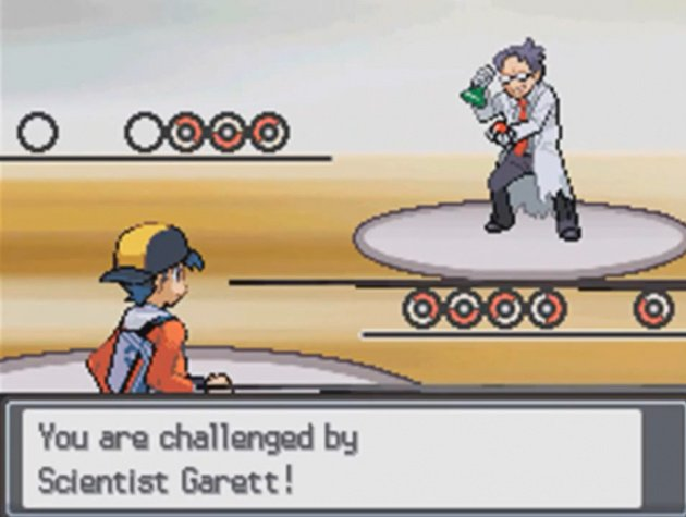 Pokemon Science