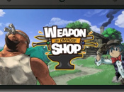 Weapon Shop de Omasse to Complete Guild 01 Collection, Massive eShop Discounts Available Now