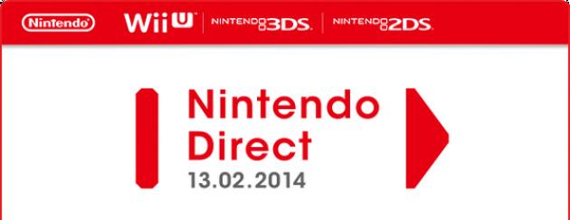 Nintendo Direct 1302