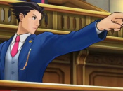 Ace Attorney Creator Wanted to End Series at Original Trilogy