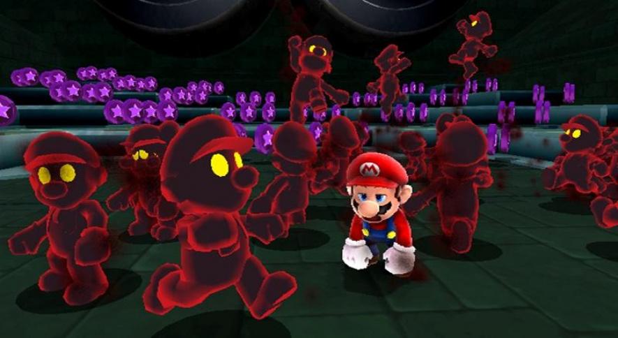 Super Mario Galaxy 2- 7