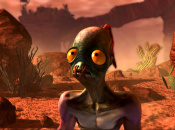 Expect Oddworld: New 'n' Tasty To Cost Around Thirty Bucks