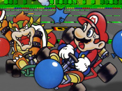A Look At the Super Mario Kart (SNES) World Championship 2014