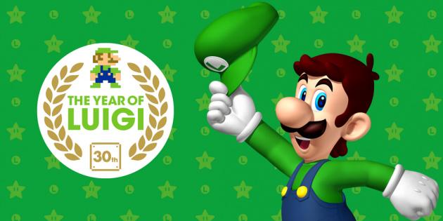 Luigi Main