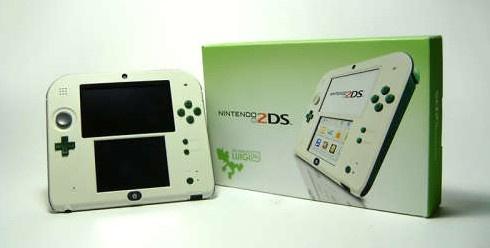 Luigi2 DS