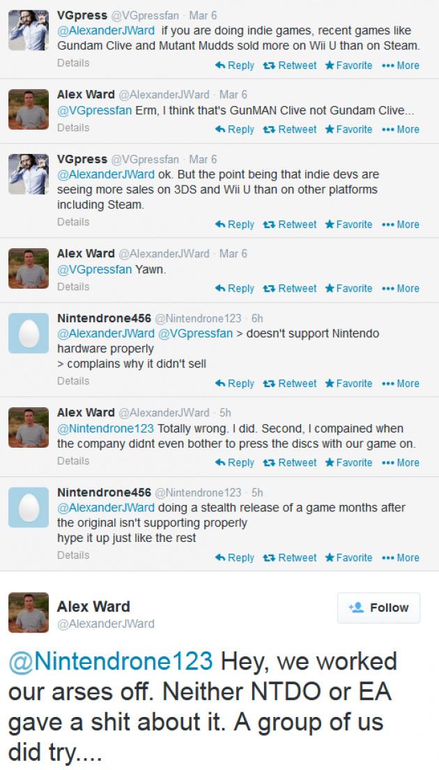 Ward Tweets 2