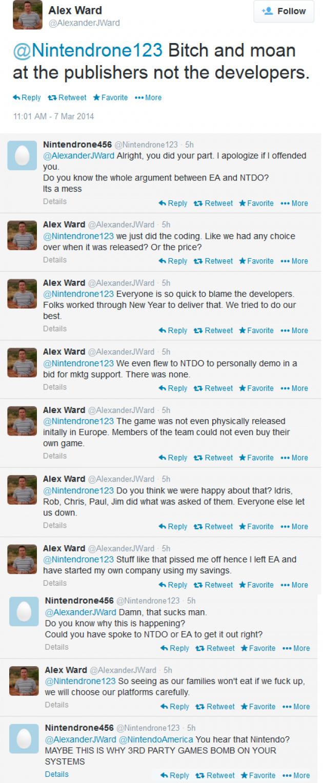 Ward Tweets 3