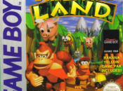 Game Boy Classic Donkey Kong Land Is Coming To The Japanese 3DS Virtual Console