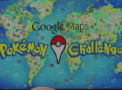Google Maps Launches a Pokémon Challenge