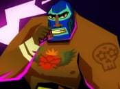 Guacamelee: Super Turbo Championship Edition is Wrestling Its Way to the Wii U eShop