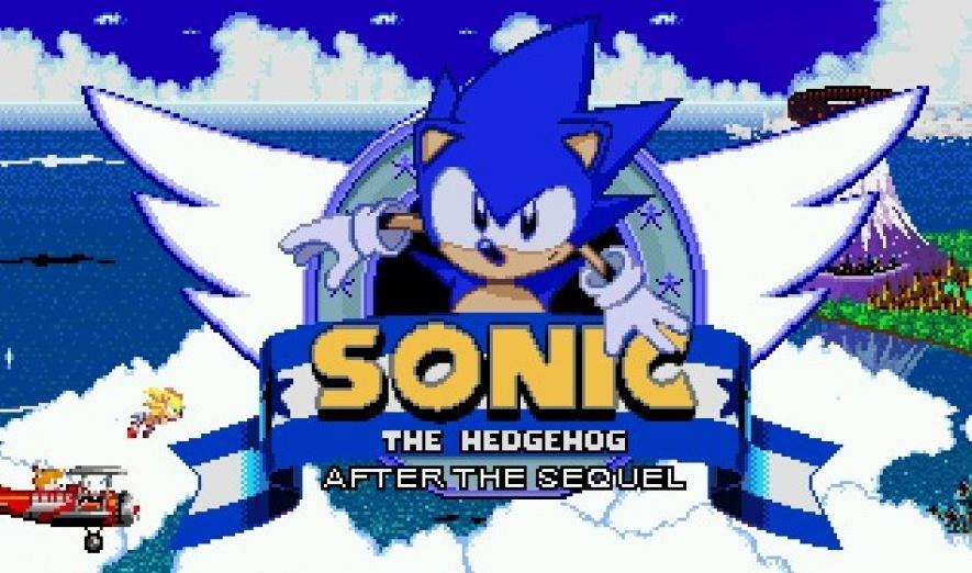Toot toot Sonic Warrior!