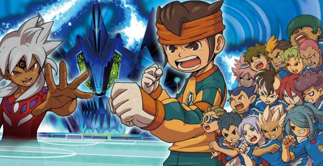 Inazuma Ogre Banner