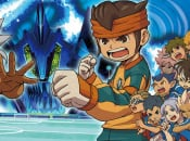 Inazuma Eleven 3: Team Ogre Attacks Tops February Sales in Spain as Tropical Freeze Grabs Seventh
