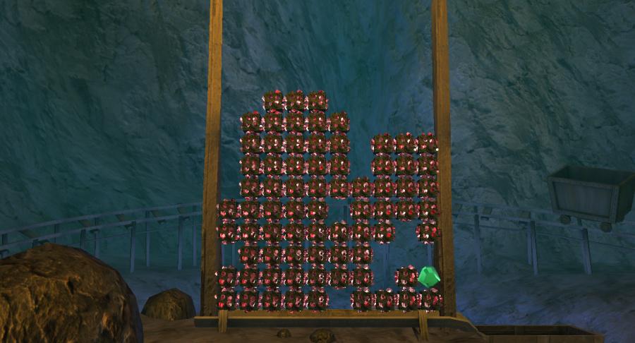 Playingfield Screenshot