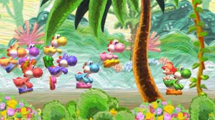 3 DS Yoshi New Island 021314 Scrn02