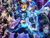 Keiji Inafune And Inti Creates Announce Azure Striker Gunvolt For Nintendo 3DS
