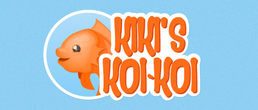 Kiki's Koi Koi