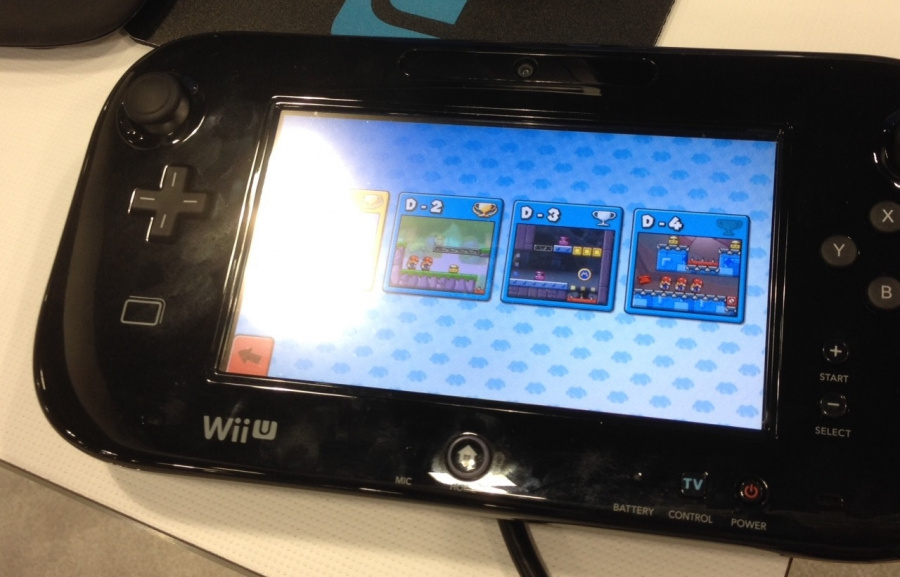 Nintendo Web Framework - GDC 2