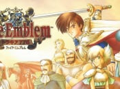 Prepare To Die In Fire Emblem: Thracia 776