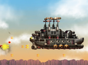 Steel Empire Is Flying High On Nintendo 3DS