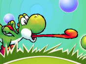 The Brightly Coloured History of Yoshi
