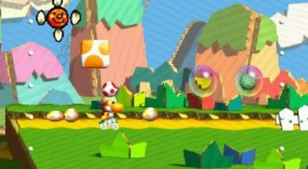 Yoshi's Story (N64)
