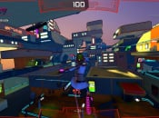 Indie Parkour Title Hover: Revolt of Gamers Slated for Wii U